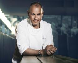 Gesund: Frank Rosin kreiert neue Lebensmittelmarke Green Rosin