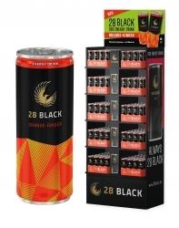 Wachmacher: 28 Black bringt neue Sorte Orange-Ginger heraus