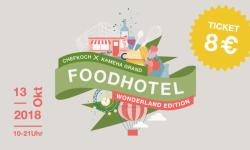 Bonn: Großer Andrang beim Foodhotel im Kameha Grand