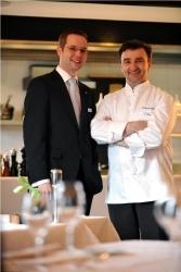 Arno Steguweit neuer Restaurantleiter und Sommelier des Söl'ring Hof