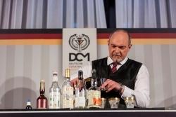 Deutsche Barkeeper-Union: Torsten Spuhn ist Deutscher Cocktailmeister 2018