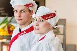 Systemgastronomie: Sodexo übernimmt Novae Restauration