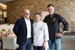 Kempinski Berchtesgaden: Sebastian Weigl ist neuer Küchenchef im Johann Grill