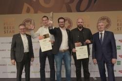Weihenstephan: Erfolg beim European Beer Star