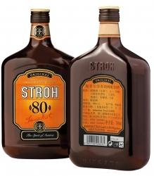 Stroh Rum goes China