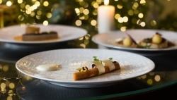 Bookatable by Michelin Umfrage: Restaurantbesuche an Weihnachten beliebt