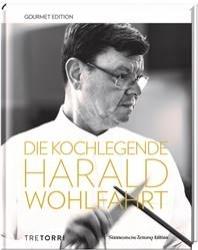 Buchtipp: Süddeutsche Edition präsentiert legendären Harald Wohlfahrt
