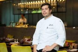 Sofitel Frankfurt Opera: Gault Millau würdigt Restaurant Schönemann
