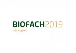 Weltleitmesse: Biofach erwartet 2019 50.000 Fachbesucher