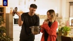 Dagi Bee & Co. am Herd: Aldi Süd startet Kochchallenge mit bekannten Youtubern