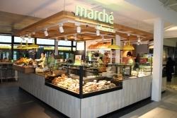 Marché Mövenpick: Neue Sandwich Manufaktur am Airport Berlin-Schönefeld
