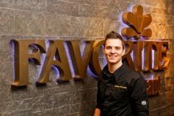Favorite Parkhotel Mainz: Daniele Tortomasi wird Küchenchef im Gourmet Restaurant