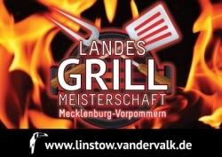 Mecklenburg: Landes-Grillmeisterschaft versammelt Profis und Hobbygriller in Linstow