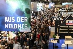 Bilanz:  400.000 Interessierte  besuchen Grüne Woche in Berlin