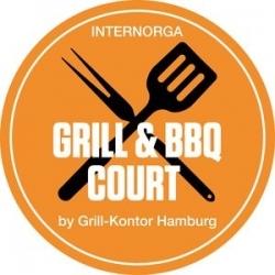 Internorga: Grill & BBQ Court in diesem Jahr mit größerer Fläche