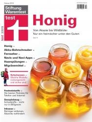 Stiftung Warentest: Jeder vierte Honig im Test war mangelhaft