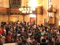 Im April: Wein am Dom bietet 1000 Gewächse zur Verkostung