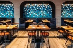 Le Meridien München: Restaurant Irmi lockt mit viel Lokalkolorit