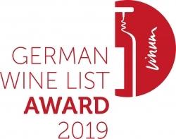 Wettbewerb: Vinum Magazin sucht die besten Weinkarten in Deutschland