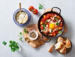 Betriebsgastronomie: Aramark serviert Highlights der Levante-Küche