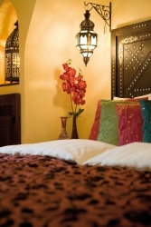 Villa Oriental bietet hessisch-orientalisches Wochenende