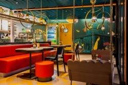 Marché International: Gastro-Kette eröffnet Bistro Belvedere in der Stuttgarter Wilhelma