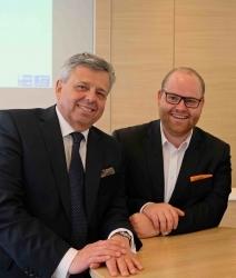 Wechsel an der Spitze: FBMA-Vorstand stellt sich neu auf