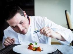 Hotel Das Rübezahl: Restaurant Gams & Gloria erstmals vom Guide Michelin geehrt