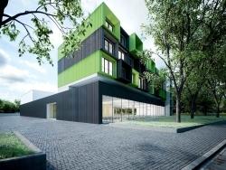Universität Duisburg-Essen: Neue Mensa am Campus Duisburg soll bis 2022 fertig sein