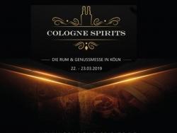 Zweite Auflage: Kölner Rum- und Genussmesse versammelt Branchenkenner