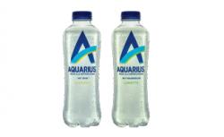 Coca-Cola: Getränkehersteller bringt Erfrischungsgetränk Aquarius auf den Markt