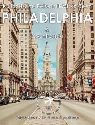 Buchtipp: Mirko Reeh präsentiert das kulinarische Philadelphia