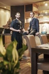 Atrium Hotel Mainz: Neues Restaurant GenussWerkstatt öffnet im April