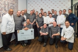 Compass Group: Eurest-Köche messen sich beim Culinary Cup