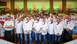 Culinaric Meeting: Sodexo Chef Exchange fördert kulturellen und kulinarischen  Austausch