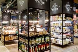 Metro Deutschland: Vier Großmärkte wurden neu gestaltet