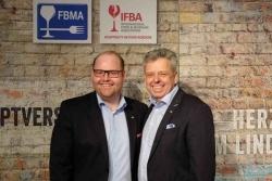FBMA : Oliver Fudickar ist neuer Präsident