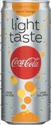 Kultgetränk: Coca-Cola light taste in zwei neuen Geschmacksrichtungen