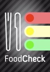 Neue IPhone-App – Der FastfoodCheck