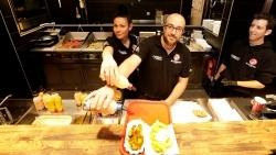 Currywurst: Best Worscht in Town jetzt auch am Frankfurter Flughafen
