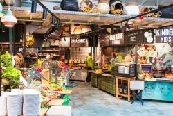 Marché Mövenpick: Restaurant Amazonica in der Stuttgarter Wilhelma öffnet