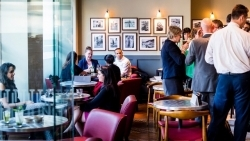 Bookatable by Michelin Umfrage: Lärm im Restaurant stört die Gäste