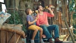 Comeback: Vitamalz kehrt mit neuem Spot ins Fernsehen zurück