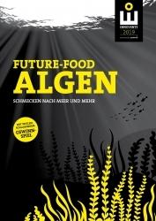 Betriebsgastronomie: Sodexo serviert Algen-Gerichte