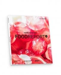Food Report 2020: Der Trend geht zum Snack