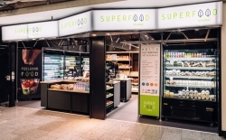 Reisegastronomie: Casualfood eröffnet Pop-up Store am Frankfurter Flughafen