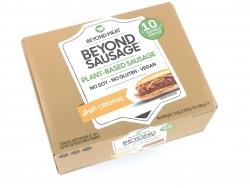 Fleischlos: Metro bringt die Beyond Sausage nach Europa