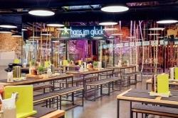Burgerexpansion: Hans im Glück wächst in der Schweiz