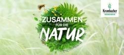 Naturschutz: Krombacher startet Crowdfunding-Aktion