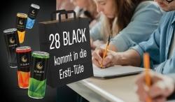 Giveaway: 28 Black möchte Erstsemester munter machen